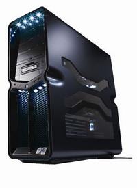 Dell XPS 730 H2C: Üst seviye oyuncu PC'si