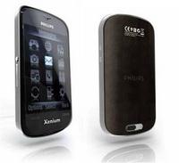 iPhone'a benzer bir telefon daha