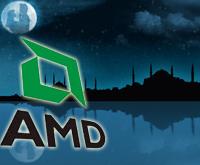 AMD İstanbul'un yol haritası açıklandı!