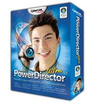 Power Director 7: HD videoları kesin, biçin