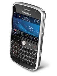 Microsoft ve RIM anlaştı: Live BlackBerry'de