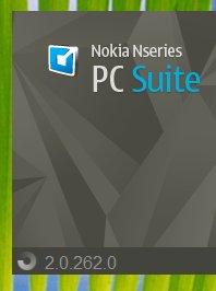 Nokia NSeries Suite Vista için yenileniyor...