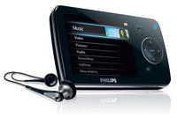Philips SA5285BT: Bluetooth'lu video oynatıcı