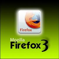 Firefox 3'e çıktığı gün kötü sürpriz