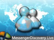 MSN Discovery Live'i yükleyin!