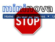 Mininova'nın önlenemeyen yükselişi