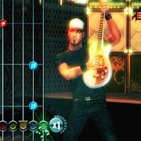Guitar Hero'ya yeni rakip: Rock Revolution