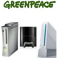Greenpeace'in raporu oyuncuları korkuttu