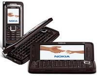 Nokia E90 Communicator: Firmware güncellemesi