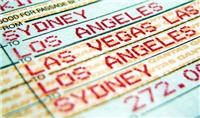Uçak biletleri artık kağıda basılmayacak!
