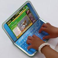 OLPC'nin yeni laptop'u ile ilgili ilk bilgiler