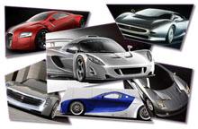Dünyanın en hızlı konsept arabaları