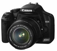Canon EOS 1000D: Yeni bir DSLR mi geliyor?
