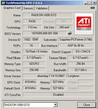 GPU-Z 0.2.2 indirilmeye sunuldu