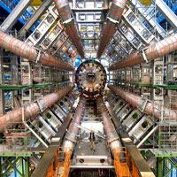 CERN'de olup bitenler
