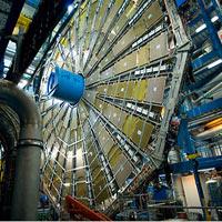 CERN'de terörist şüphesi