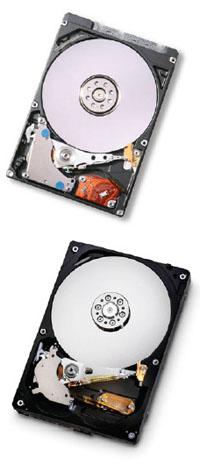 Hitachi'den iki yeni CinemaStar sabit disk