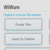WiiWare: Wii için yeni oyun platformu
