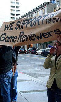 Gamespot'ta neler oluyor?