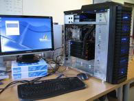 Masaüstü PC, süper bilgisayara karşı