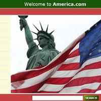 America.com alan adı sahibini üzdü