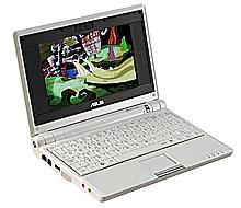 Sony'den de VIA tabanlı bir mini-notebook