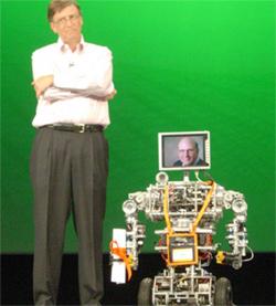 Bill Gates Mirosoft'tan ayrılırken neler yapt