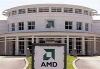 AMD kötü giden işlerin sorumlusunu buldu!