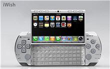 Bu aygıt PSP ve iPhone'un özelliklerine sahip