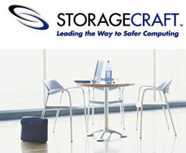 StorageCraft nedir?