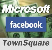 Microsoft'tan Facebook gibi bir uygulama