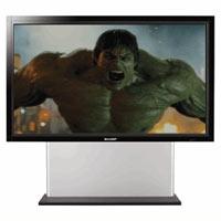 108 inç: Dünyanın en büyük LCD TV'si