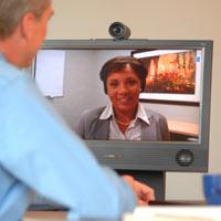 Video konferansın çevreye bile katkısı var