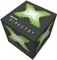 Yeni sürücüler, yeni DirectX