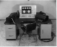 57 yıl önce bilgisayar müziği böyle çalıyordu