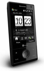 HTC 'Touch Diamond' cepte çığır açıyor