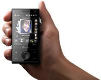 HTC Touch Diamond'ın özellikleri
