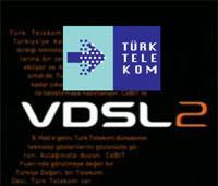 VDSL2 dönemi resmen başlıyor