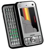 Toshiba Portege G900