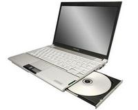 Yeni Toshiba Portege, MacBook Air'den hafif