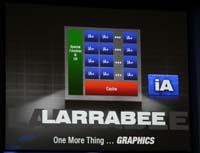 Larrabee neden iptal edildi?
