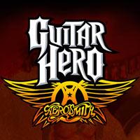Aerosmith'e özel Guitar Hero piyasada