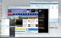Windows Vista'yı 8 ay boyunca ücretsiz kullanın