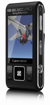 LG KC910: 8 Megapiksel kameralı cep telefonu?