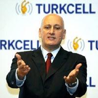 Turkcell ve Türkiye'de mobil iletişim
