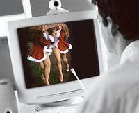 Porno film paylaşmanın sonu!