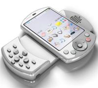 Digicam ve HSDPA'lı Sony PSP-Phone mu geliyor?