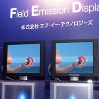FED TV teknolojosi, LCD TV'yi çok üzecek!