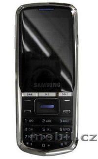 Samsung M3510: Sallayabileceğiniz müzik-cebi