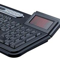 Güneş enerjisiyle çalışan ilk klavye
